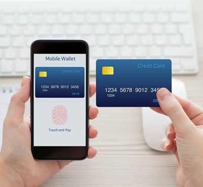 betalingsalternativer nettbutikker
