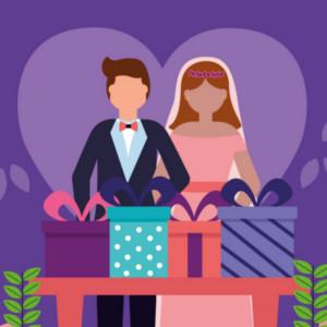 bryllupsgaver image