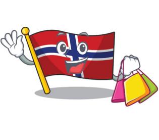 norsk nettbutikk